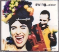 SWING OUT SISTER Am I The Same Girl UK CD5 w/4 Tracks