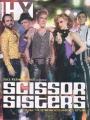 SCISSOR SISTERS HX (9/29/06) USA Magazine