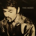 GEORGE MICHAEL & MARY J. BLIGE As The Mixes USA 12