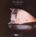 JONI MITCHELL Night Ride Home UK CD5