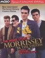 MORRISSEY AND THE SMITHS Mojo UK Magazine