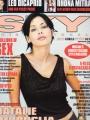 NATALIE IMBRUGLIA Sky (9/98) UK Magazine