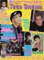 DEBBIE GIBSON Teen Dream (1989) USA Magazine