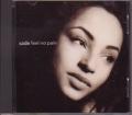 SADE Feel No Pain USA CD5 Promo w/4 Versions