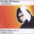 SIOBHAN FAHEY Bitter Pill UK CD5 w/3 Mixes