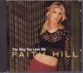 FAITH HILL The Way You Love Me USA CD5 w/2 Tracks