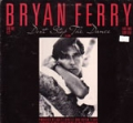 BRYAN FERRY Don`t Stop The Dance USA 12`` Promo