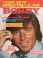 BOBBY SHERMAN Tiger Beat Spectacular (Spring/70) USA Magazine