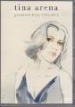 TINA ARENA Greatest Hits: 1994-2004 AUSTRALIA DVD