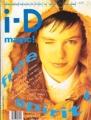 i-D (5/86) UK Magazine