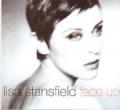 LISA STANSFIELD Face Up UK CD w/2 Bonus Tracks