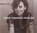 MELANIE C Beautful Intentions UK CD
