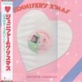 JENNIFER CONNELLY Jennifer's X'mas JAPAN 12