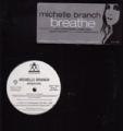 MICHELLE BRANCH Breathe USA Double 12