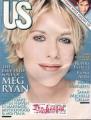 MEG RYAN Us (4/98) USA Magazine