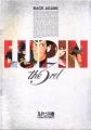 LUPIN III: Damn Nostradamus JAPAN Movie Program
