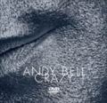 ANDY BELL Crazy UK DVD Single