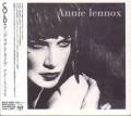 ANNIE LENNOX Cold JAPAN 3-CD5 Box Set