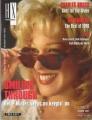 BETTE MIDLER HX (4/18/97) USA Gay Magazine