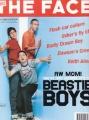 BEASTIE BOYS The Face (7/98) UK Magazine