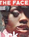 MISSY ELLIOTT The Face (6/99) UK Magazine