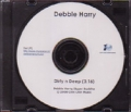 DEBBIE HARRY Dirty N Deep USA CD5 Promo