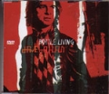 DAVE GAHAN Bottle Living/Hold On UK DVD w/Exclusive Mixes & Video