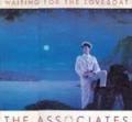 ASSOCIATES Waiting For The Loveboat UK 12''