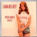 LANA DEL REY Video Games Remixes EU CD5 Promo Test Pressing