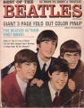 BEATLES Best Of The Beatles USA Picture Magazine