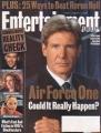 HARRISON FORD Entertainment Weekly (8/1/97) USA Magazine