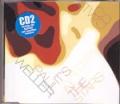 PAUL WELLER It`s Written In The Stars UK CD5 Part 2 w/2 Live Tra