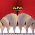A-HA Lifelines Deluxe USA 2LP Vinyl