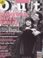 LIZA MINNELLI Out (7-8/94) USA Magazine