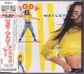 JODY WATLEY You Wanna Dance With Me? JAPAN CD