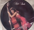 KATE BUSH Interview UK 12'' Picture Disc