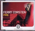 FERRY CORSTEN w/SIMON LEBON Fire UK CD5 w/2 Tracks