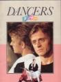DANCERS Original JAPAN Movie Program  MIKHAIL BARYSHNIKOV