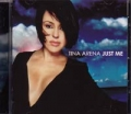 TINA ARENA Just Me UK CD