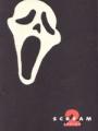SCREAM 2 Original JAPAN Movie Program NEVE CAMPBELL WES CRAVEN