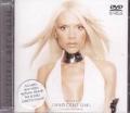 VICTORIA BECKHAM Not Such An Innocent Girl UK DVD Single