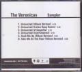 VERONICAS Sampler USA CD5 w/6 Tracks