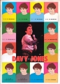 DAVY JONES 1982 JAPAN Tour Program
