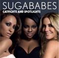 SUGABABES Catfights & Spotlights EU CD