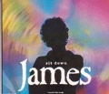 JAMES Sit Down UK CD5 w/Live Track