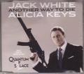 ALICIA KEYS/JACK WHITE Another Way To Die EU CD5