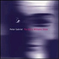 PETER GABRIEL The Barry Williams Show AUSTRALIA CD5 w/Mixes