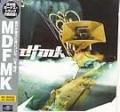 MDFMK (KMFDM) JAPAN CD w/2 Bonus Tracks