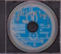 FALL OUT BOY This Ain't A Scene, It's An Arms Race USA CD5 Promo