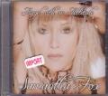 SAMANTHA FOX Angel With An Attitude CANADA CD